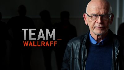 Referenz Team Wallraff